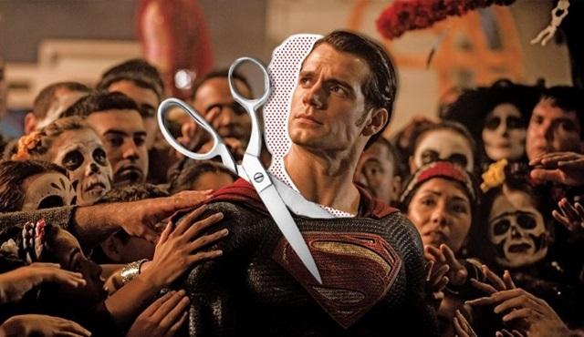 Henry Cavill, Superman rolünü oynamayı bıraktı