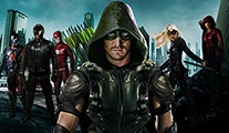 Flashpoint, Arrow