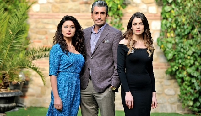 Paramparça to rebroadcast on Star TV!