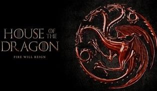 Game of Thrones'un uzantısı House of the Dragon'ın prodüksiyonu başladı