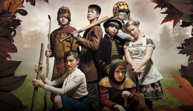 Timpelbach  Çocukları Cumartesi akşamı TV2'de!