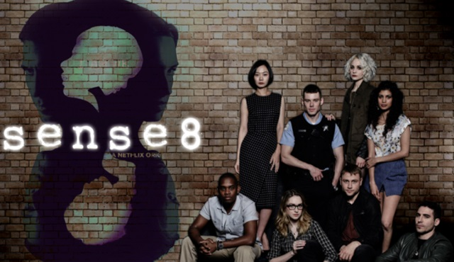 Sense 8'in Noel özel bölümünün fragmanı yayınlandı