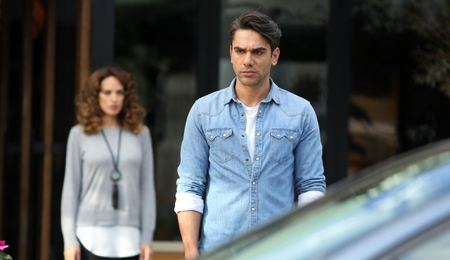 Wings of Love | Alper and Leyla become pawns for Canan's sneaky game