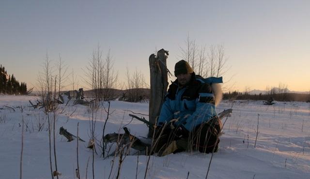 Alaska'da Yeni Hayat yeni sezonuyla National Geographic'te ekrana gelecek!