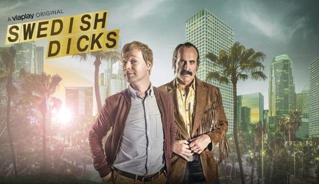 Swedish Dicks ikinci sezon onayını aldı