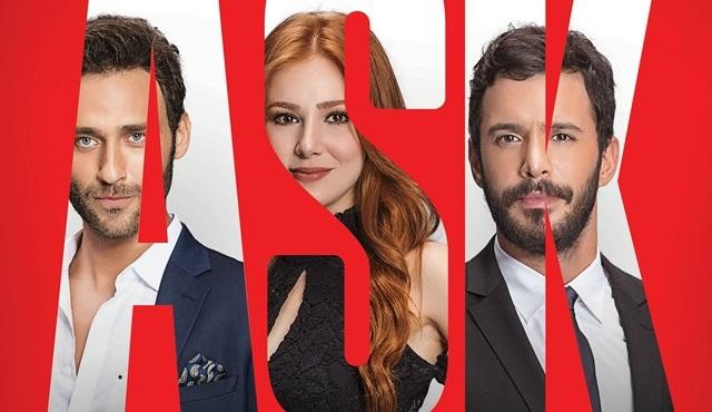 Kiralık Aşk'a MediaMixx TV Festivali'nden ödül geldi!