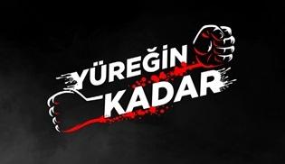 Yüreğin Kadar, yakında Kanal D'de başlıyor!