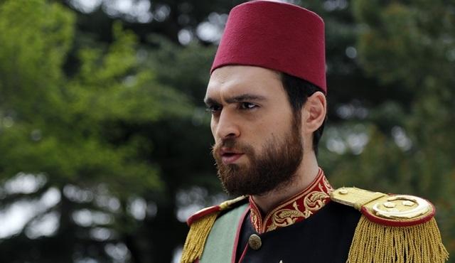 Filinta'da bu hafta Sultan Abdülhamid Han'ın siyasi dehası işlendi!