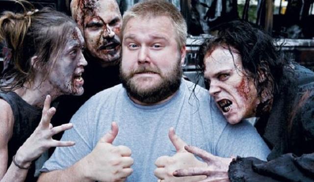 Robert Kirkman San Diego Comic Con'a katılamayacağını duyurdu