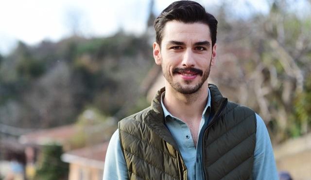 Canevim dizisinin erkek başrolü belli oldu: Aras Aydın