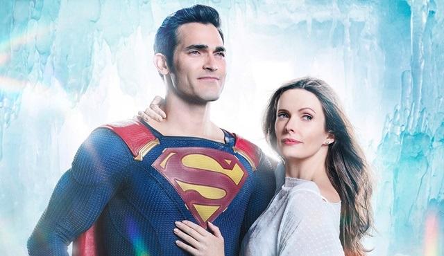Superman & Lois, 23 Şubat'ta The CW'da başlıyor