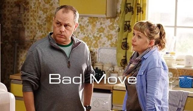 Bad Move dizisi ITV'den ikinci sezon onayı aldı
