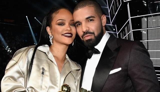 Hollywood Dedikoduları: MTV Video ve Müzik Ödülleri'ne Rihanna ve Drake damgasını vurdu!