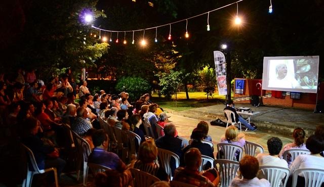 Kadıköy Belediyesi'nde Yazlık Sinema Günleri başlıyor!