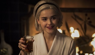 The Chilling Adventures of Sabrina, 4. sezonuyla ekrana veda edecek