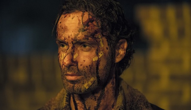 The Walking Dead: 6. sezonun yeni karakterleri