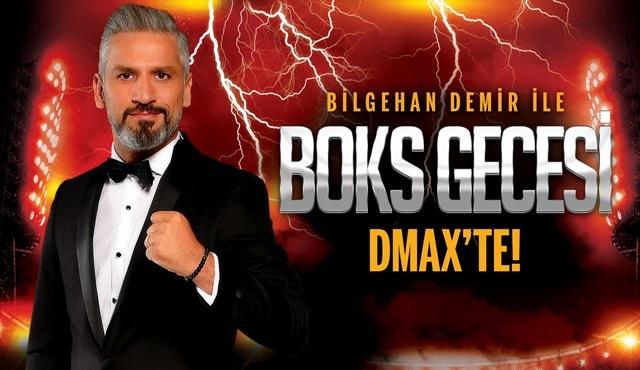 Bilgehan Demir ile Boks Gecesi'nde sürpriz unvan maçları ekrana geliyor!