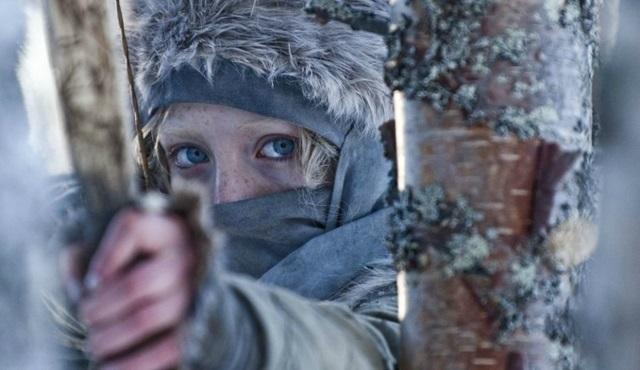 Hanna filmi Amazon'da dizi oluyor