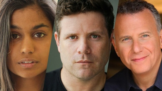 Stranger Things'in kadrosuna üç yeni oyuncu katıldı