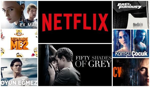 Netflix, sonbahar akşamlarınıza keyif katacak yeni filmleri sizlerle buluşturuyor!