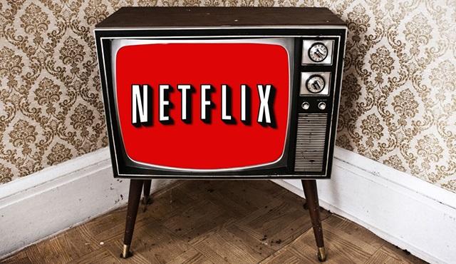 Netflix, Kablo TV'yi ezmeye devam ediyor!