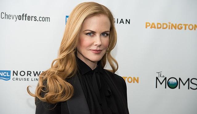 Nicole Kidman'ın  Top of the Lake'de rol alacağı kesinleşti