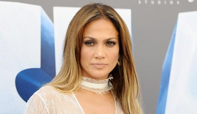 NBC'nin yeni canlı müzikalinin başrolü Jennifer Lopez oldu