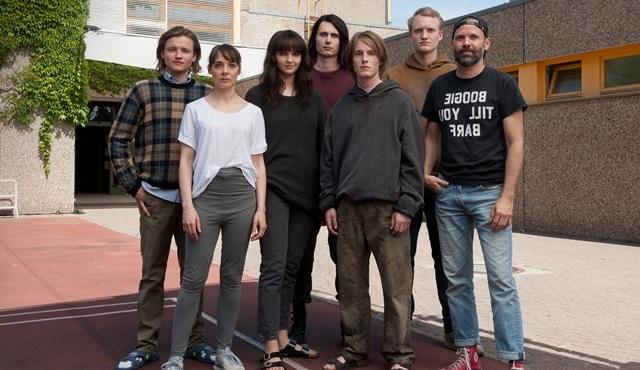 Dark'ın üçüncü ve final sezonunun çekimlerine başladı!