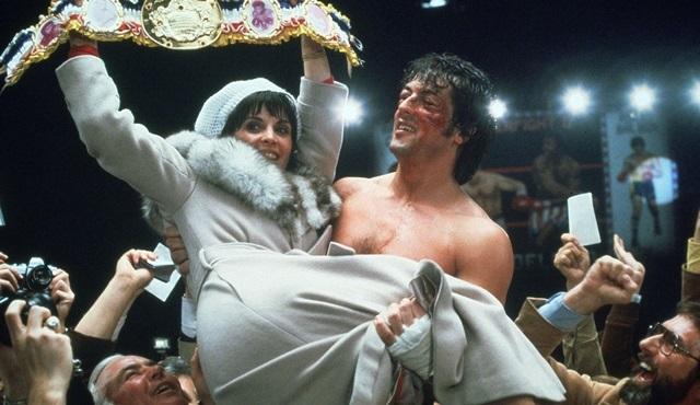 Rocky, TV2'de ekrana geliyor!