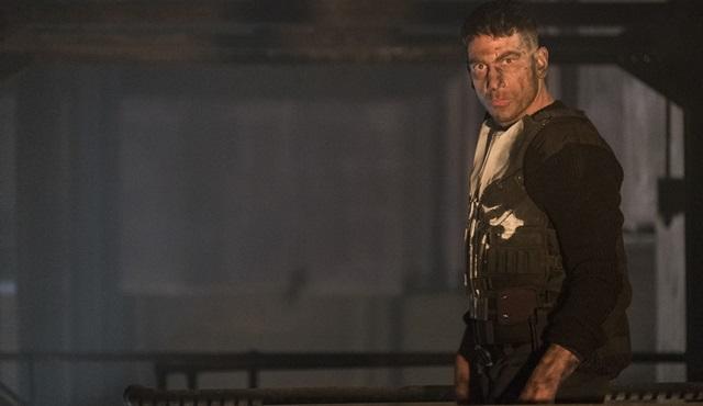 Netflix orijinal dizisi Marvel's The Punisher'ın yayın tarihi duyuruldu!