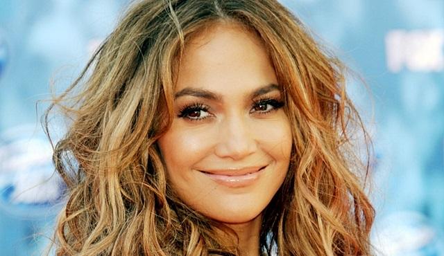 Jennifer Lopez Tülin Şahin ile Moda'da!