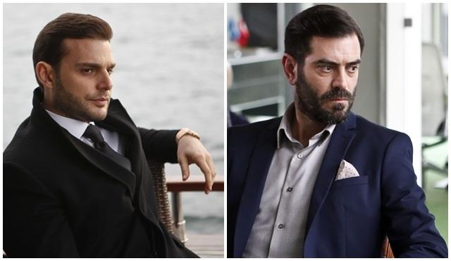 Mehmet Aslan ve Teoman Kumbaracıbaşı Kördüğüm kadrosunda!