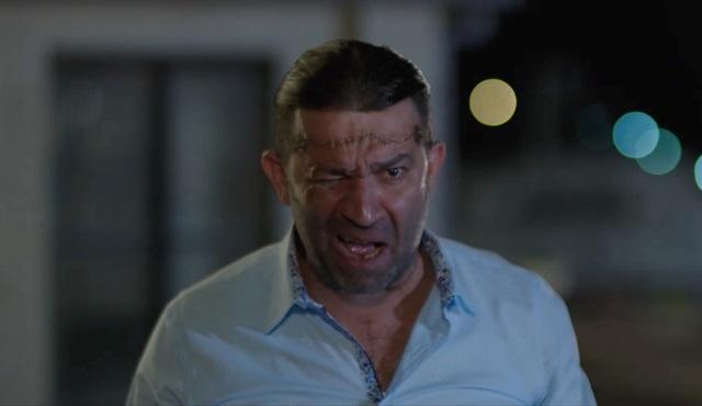 Canavar Gibi: Türk İşi Frankeştayn filmi Tv'de ilk kez Fox Türkiye'de ekrana gelecek!