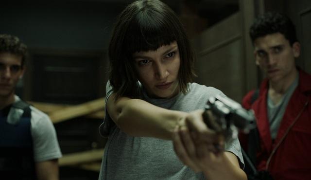 La Casa De Papel geri dönüyor! 2. Kısım 6 Nisan'da sadece Netflix'te!