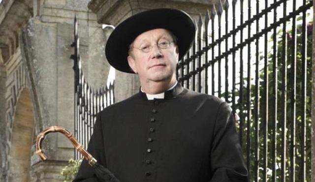 Father Brown dizisi 7. sezon onayını aldı