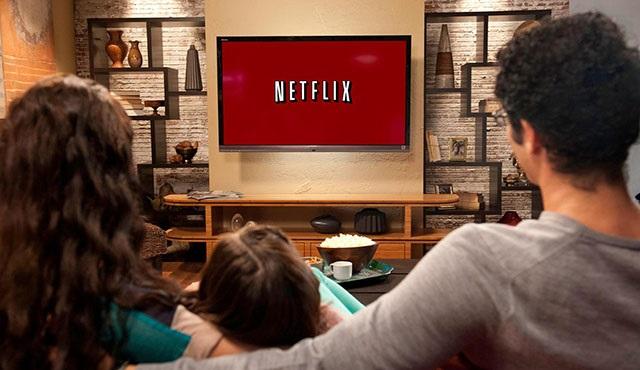 Netflix Türkiye'de ne kadar içerik sunuyor?