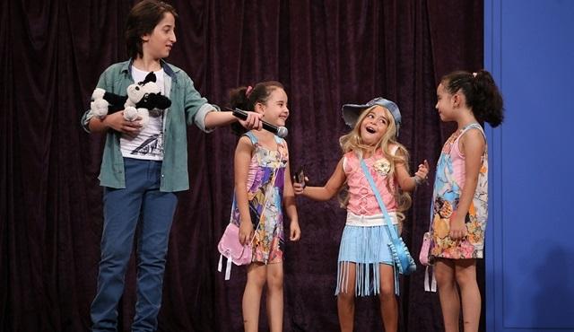 Güldüy Güldüy Çocuk, tüm kategorilerde en çok izlenen program oldu!