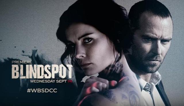 Blindspot'tan yeni sezon fragmanı ve kadro haberleri var!