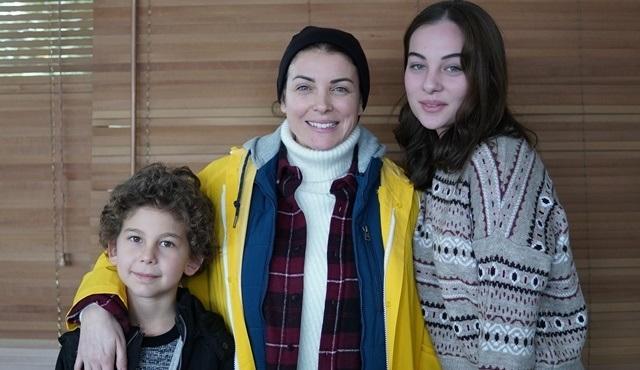 Bir Annenin Günahı dizisinin oyuncuları okuma provasında buluştu!