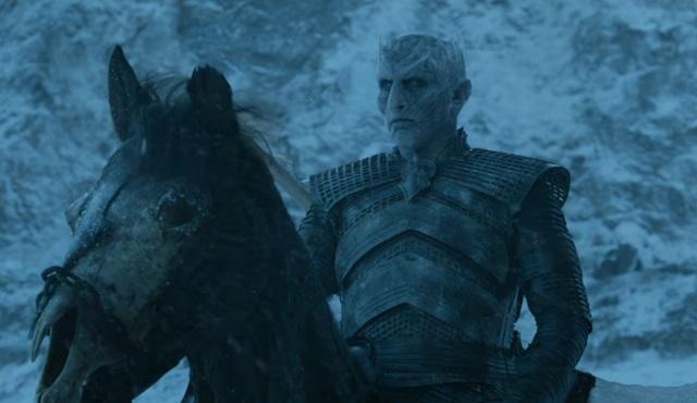 Game of Thrones'da Kış Rüzgarları'na hazır olun..