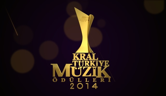 Kral Türkiye Müzik Ödülleri adayları belli oldu!