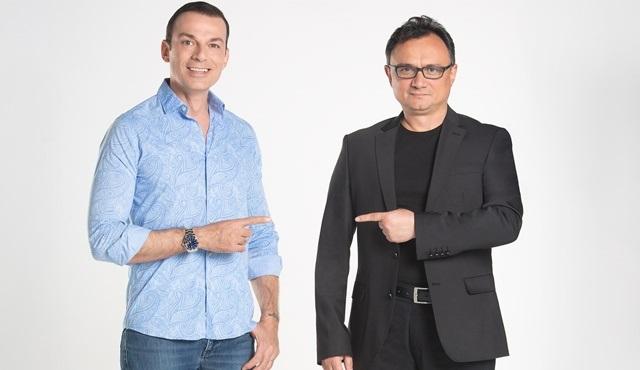 teve2'nin yeni gündüz kuşağı programı Beni Takip Et başlıyor!