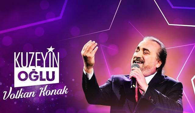 Kuzeyin Oğlu Volkan Konak programı Star Tv'de ekrana gelecek!