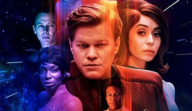 Black Mirror dizisinin 5. sezonu Aralık ayında yayınlanacak