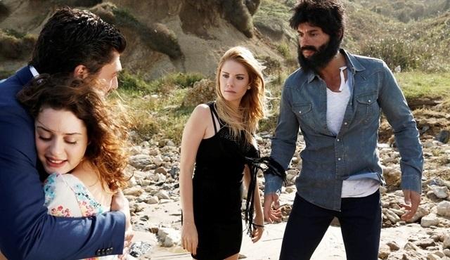 İlişki Durumu: Karışık: Is Can losing Ayşegül?