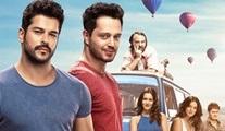Kardeşim Benim 2 filminin afişi yayınlandı!