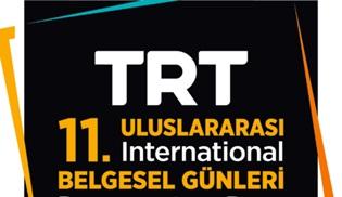 11. TRT Uluslararası Belgesel Günleri, Ara Güler anısına başlıyor!