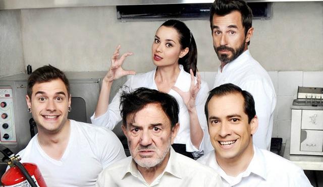 İspanyol dizisi El Chiringuito de Pepe, ABC tarafından uyarlanıyor