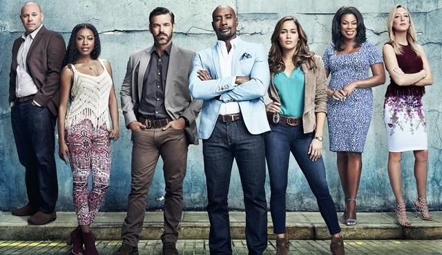 Rosewood ikinci sezon bölümleriyle geri dönüyor