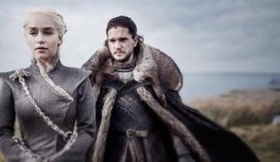 Game Of Thrones çok yakında BluTV'de!